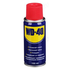 Смазка проникающая WD-40 100мл 669-090