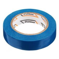 Изолента 7,5м ЕРМАК 672-007 синяя
