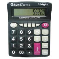 Калькулятор GAONA DS-111-12