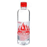 Жидкость для розжига 500 мл 101-007