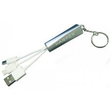 Зарядный кабель HARPER CC-31