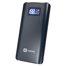Power Bank 20000 mAh 2,4A Li-pol LED-индикатор HARPER PB-20000