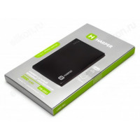 Power Bank    HARPER PB-2001
