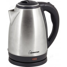 Чайник металлический HOMESTAR HS-1010A