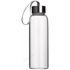 Бутылка для воды стекло JN-505 0,4л