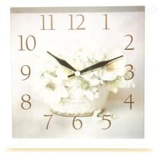 Часы настенные JENNA JN-100017