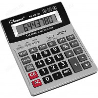 КалькуляторKENKO KK-8003TR