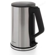 Чайник металлический LERAN EKM-1575DW (1,5л)