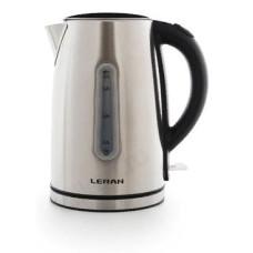 Чайник 1,7л, металл, 1850W LERAN EKM-1750