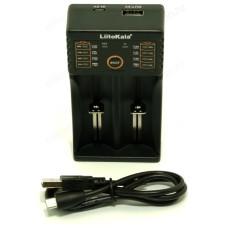 Зарядное устройство для аккум. LiitoKala Lii-202/98