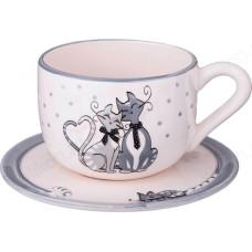Набор чайный 1 персона Ля Мур 490-282