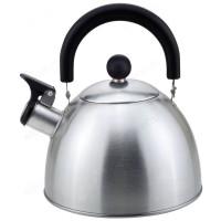 чайник для плиты со свистком MALLONY MAL-039-MP 2,5л индук