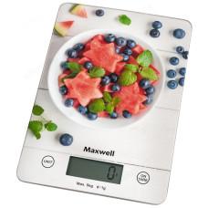 Весы кухонные MAXWELL MW-1478