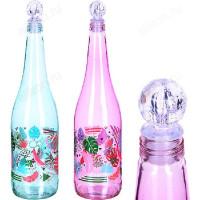 Бутылка стекло 1л МВ 80570