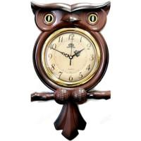 Часы настенные MIRRON 2264 Сова