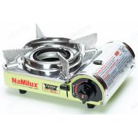 Плита газовая NaMilux NA-174PSS