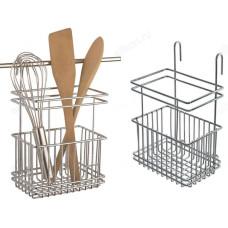 Подставка навесная для кухонных приборов MALLONY FORTUNA PR-07 008440 008436
