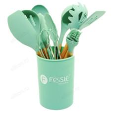 Набор кухонный FESSLE FF012-10PC, 10 предметов