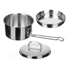 Набор посуды РУССО ТУРИСТО 3пр 123-033