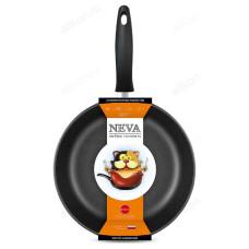 Сковорода литая НЕВА N 128 28 ПР