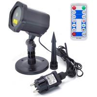световая установка Огонёк LD-205 / OG-LDS08 черный
