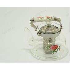 Чайник заварочный CARAFFA MY-BO19 1,2 л
