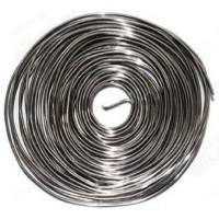 Припой ПОС-61 15гр с канифолью Connector (1/10)