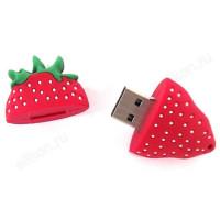 Память USB 32 GB UD-710 клубника