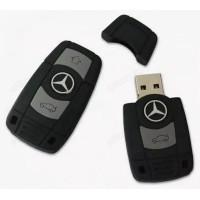 Память USB 32 GB UD-721 брелок Мерседес