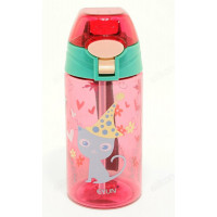 бутылка для воды шейкер YY-231 450мЛ детская