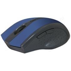 Мышь Defender беспр Accura MM-665 синий
