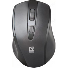 Мышь Defender беспр Datum MM-265 Black