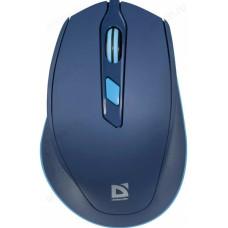 Мышь Defender беспр Genesis MМ-785