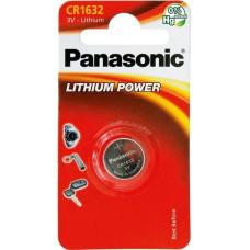 Батарейка Panasonic 1632 BL-1