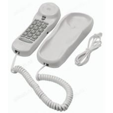 Телефон стационарный RITMIX RT-003 белый