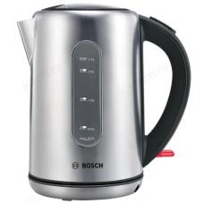Чайник металлический BOSCH TWK 79B05 (1,7л)