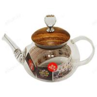чайник заварочный стекло BTP11-600 0.6л шар