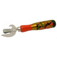 нож консервный штык хохлома