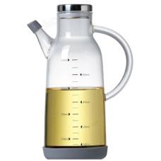 Бутылка стекло для масла 750мл арт.SJ8728