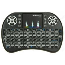 Клавиатура беспроводная с тачпадом АТ-103 Атом