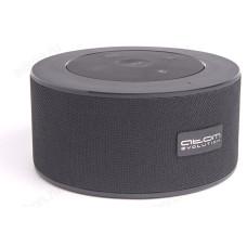Акустика Bluetooth 12W Атом BS-11, 4*3Вт, 2500мАч, hands free, сопряжение