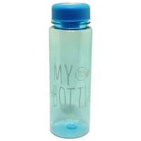 бутылка пластик MY BOTTLE 0,5л