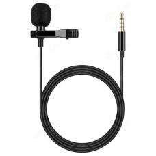 Микрофон Орбита OT-SML01 проводной (Jack 3.5, 1.5м)