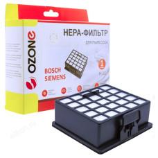 Фильтр для пылесоса OZONE H-11