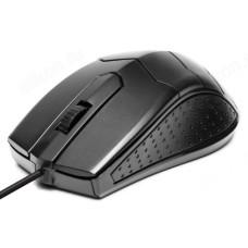 Мышь Defender провод Hit MB-530 3кн,1000 dpi