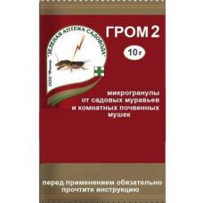 Средство Фуфанон-Нова 2мл от вредителей
