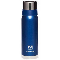Термос металл ARCTICA 106-750 синий