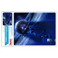 Коврик для мыши Buro BU-R51761 Астероиды