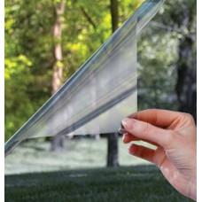 Солнцезащитная пленка-штора 80*150см