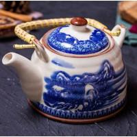 Чайник заварочный керамический TP-057/220